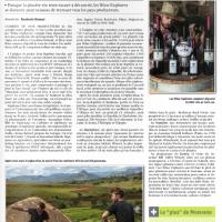 Magazine La Libre Belgique 04/2014