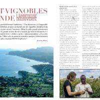 Magazine Maison et Jardin Actuels 07/2014