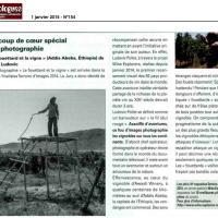 Magazine Revue des oenologues 01/15
