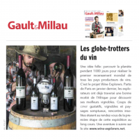 Magazine Gault & Millau 05/2014