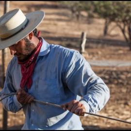 Pablo Rojas – Cowboy