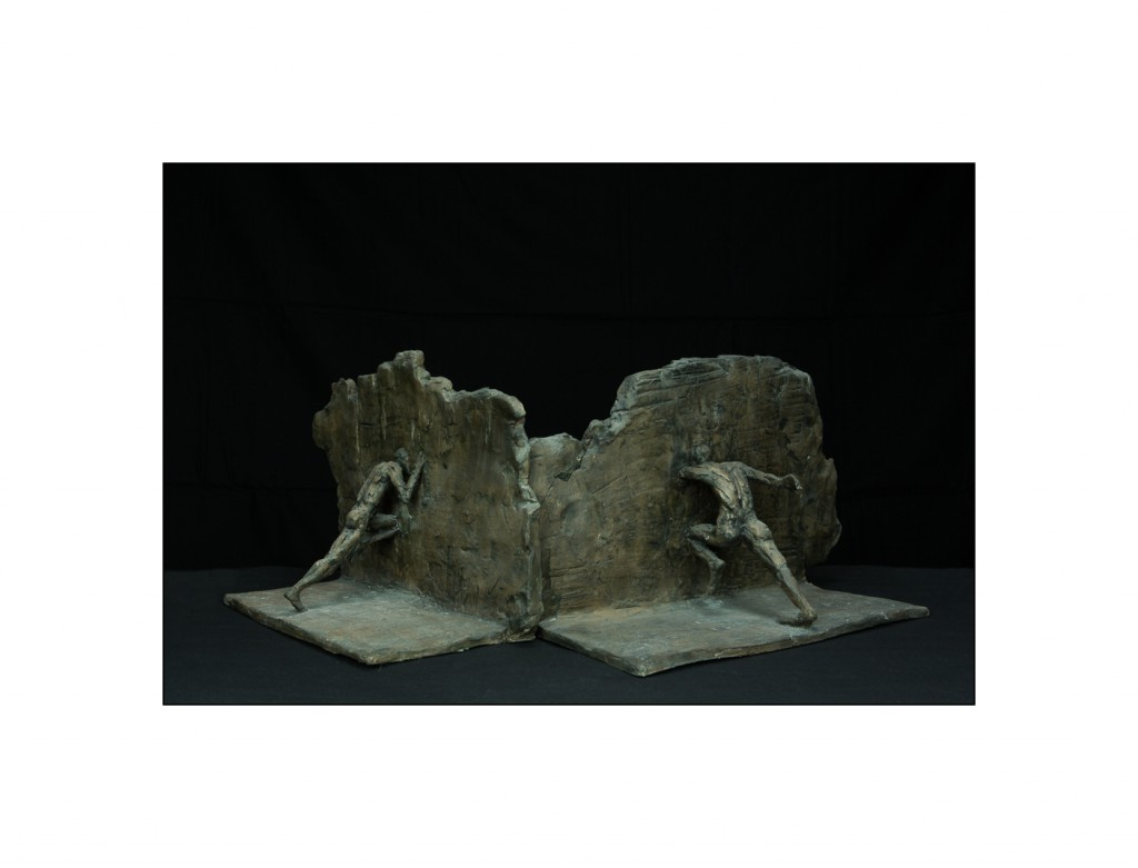 Book - Marie-Edith Pollet - sculpture - copyright_ludovic_pollet_photo copyright_Marie-Edith_pollet_oeuvre