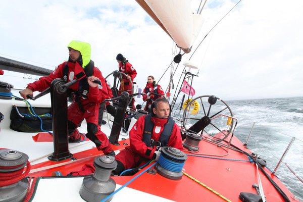 des marins pas comme les autres robert iseni team jolokia documentaire