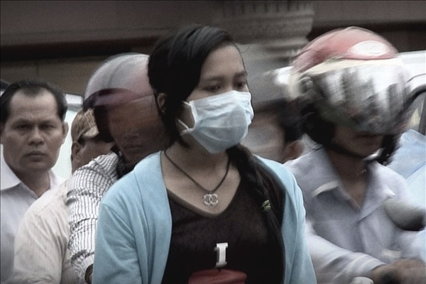 Epidémies la nouvelle menace documentaire