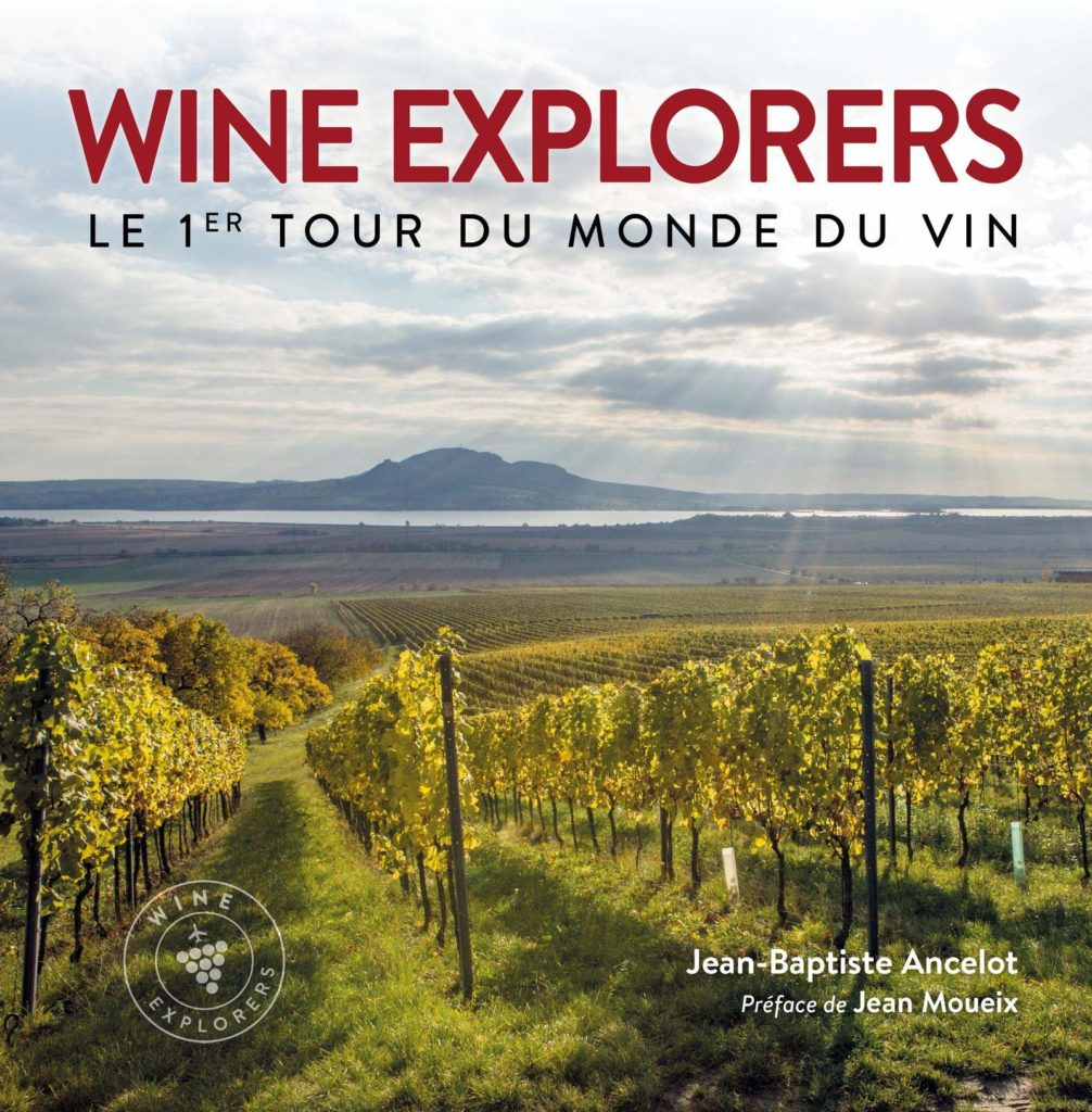 ludovic pollet photographe Wine explorers